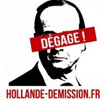 Utilisez ce logo sur Twitter et sur FB pour protester contre Hollande !