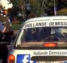 """LA voiture. Surnommée """"Hollandette"""" par la secrétaire de l'Association"""