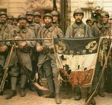 Les poilus de Verdun se retournent dans leur tombe !